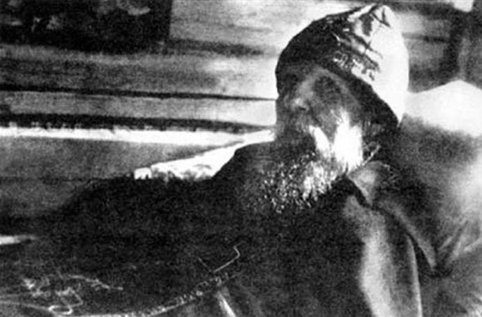 Пророчество монаха Авеля о России на 2017 год (5 фото + видео)