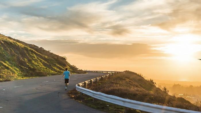 бег, физическая активность, тренировки, днк
