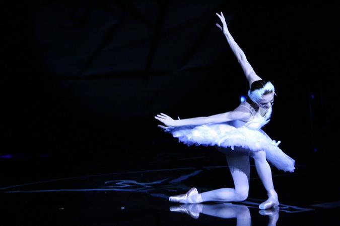 Конкурс в екатеринбурге балет