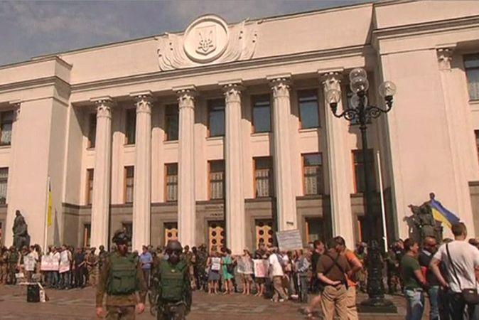 Повстанцы из ДНР и украинские военные выступили против решения о прекращении огня