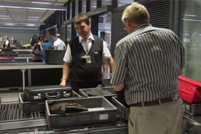 США призывают страны ЕС усилить меры безопасности в аэропортах