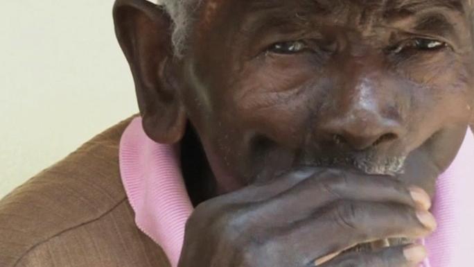 126-летний бразилец может стать старейшим в мире человеком