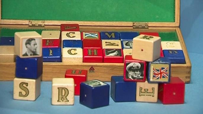 В Лондоне открылась выставка детских игрушек династии Виндзоров