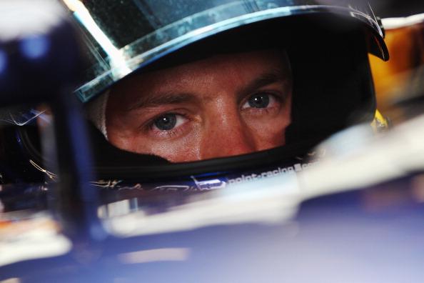 автоспорт, Себастьян Феттель, Формула-1