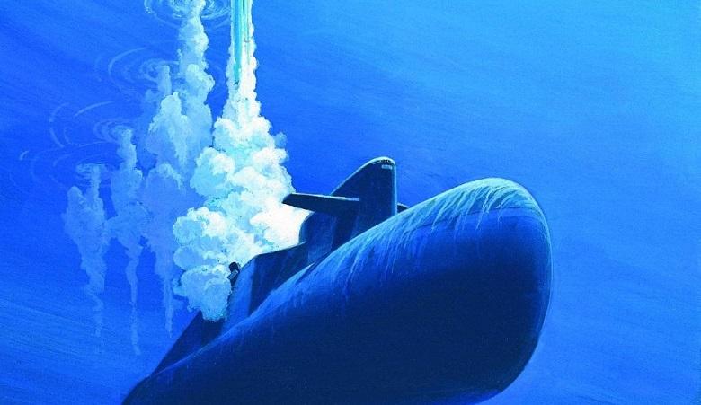 секретная подводная лодка фильм