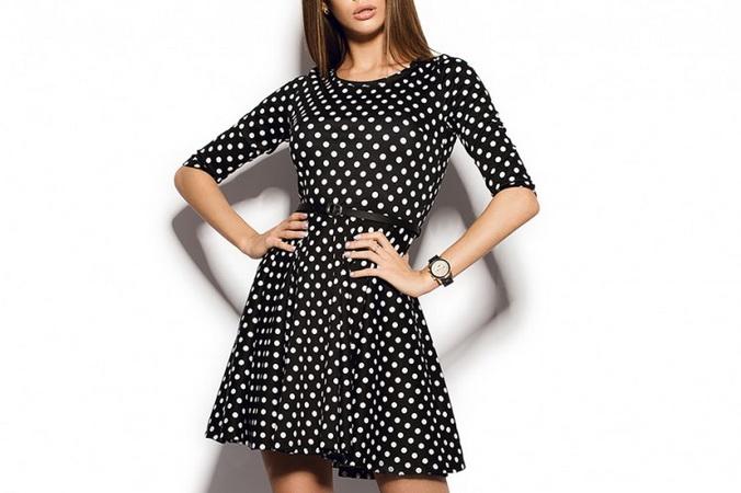 Платье в интернет-магазине одежды в Киеве. Фото: shopart.ua