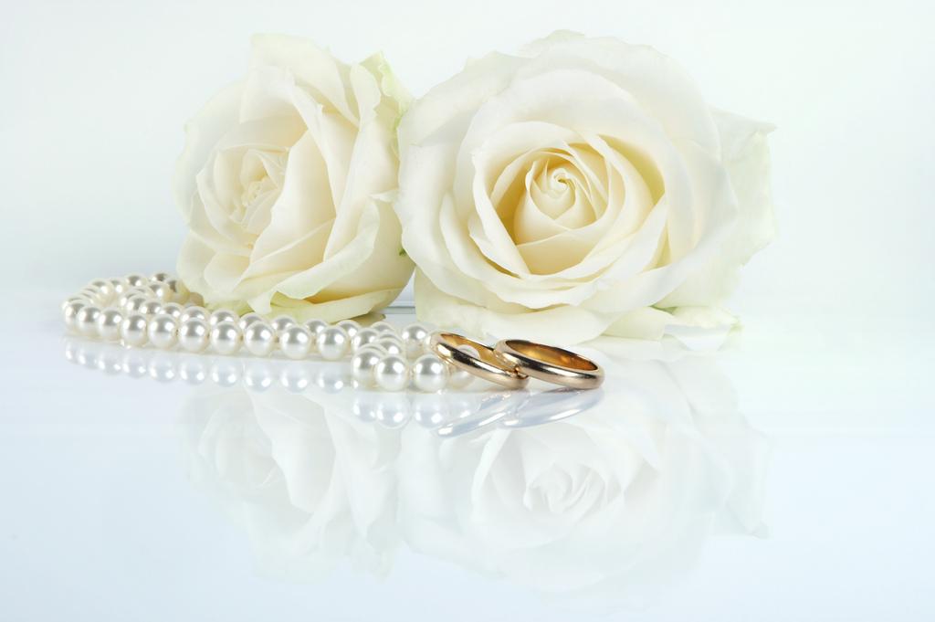 Свадебная открытка онлайн в хорошем качестве