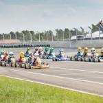 Чемпионат России по картингу