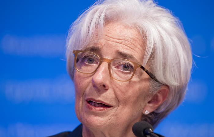 Греция, МВФ, Кристин Лагард, Алексис Ципрас