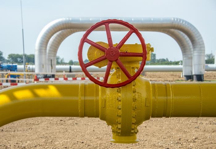 Турция построит газопровод в Ирак