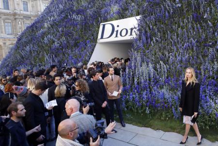Модели, Dior, дизайнеры, подиум