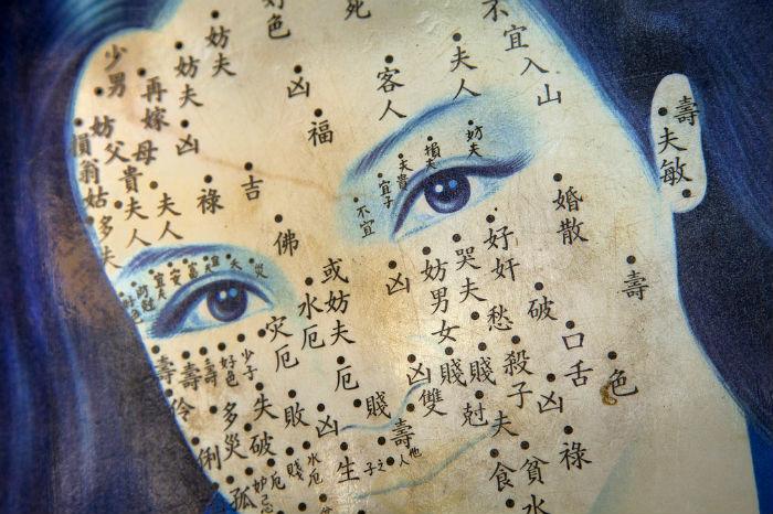 рак, опухоль, китайская медицина, акупунктура