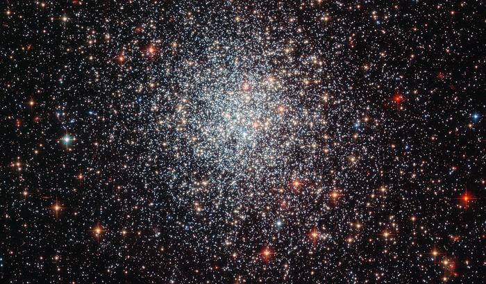 Галактики, астрономы, НАСА, Вселенная