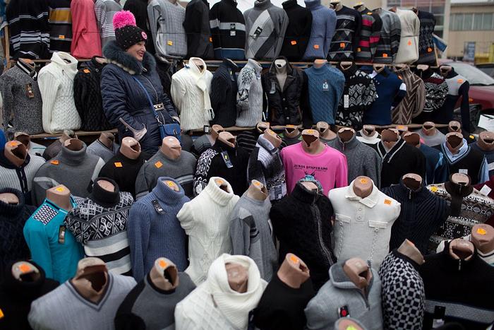 Россия, Минпромторг, контрабанда одежды, Турция, законопроект, Уголовный Кодекс РФ
