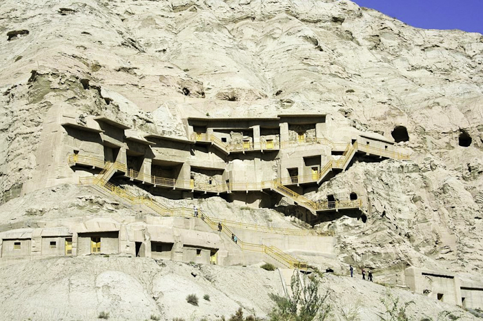пещерный комплекс