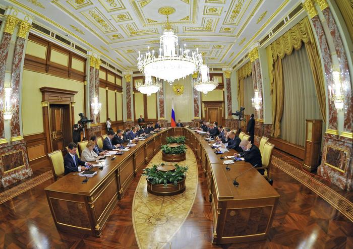 Антикризисный план, Россия, финансирование, Владимир Путин, Дмитрий Медведев