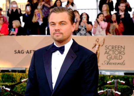Жители Якутии приняли решение наградить актёра Леонардо Ди Каприо «Оскаром» собственного изготовления.