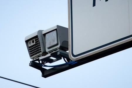 камеры в Москве