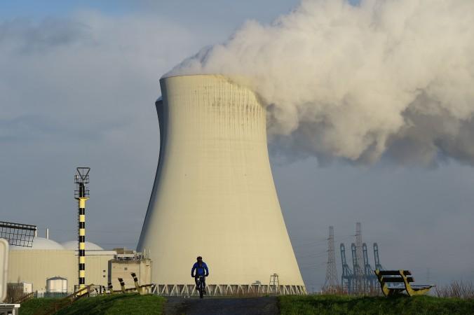 Террористы планировали атаки на АЭС