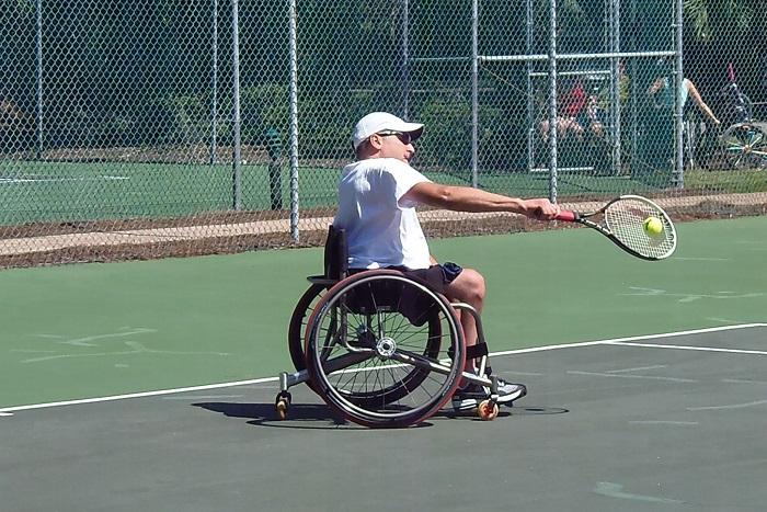 спорт для инвалидов
