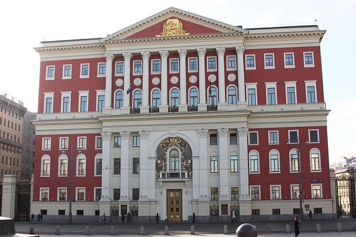 Экономика, Москва, концепция благоустройства, тендер, правительство Москвы