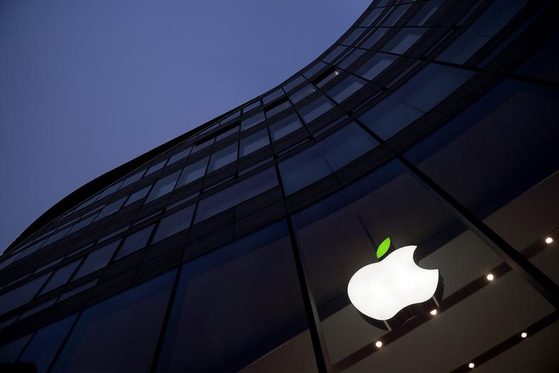 Apple, эппл