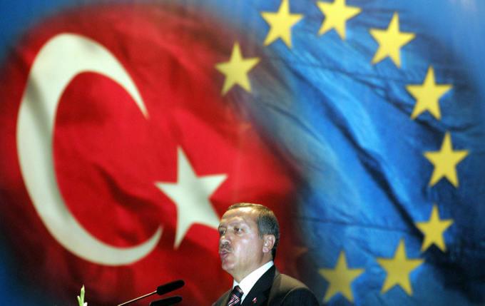 Турция, евросоюз