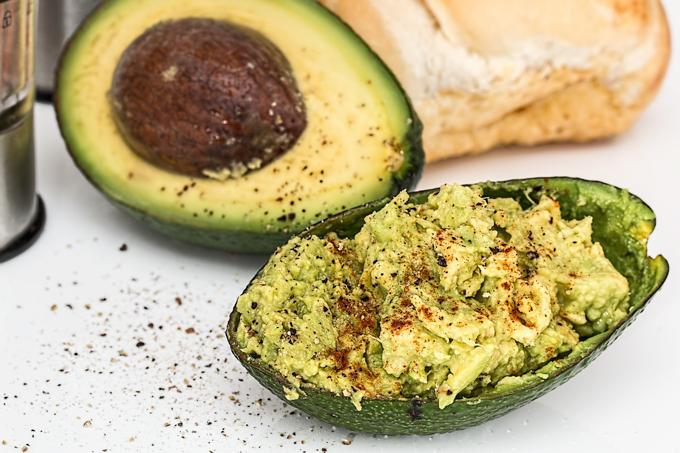 Авокадо увеличит вес или поможет похудеть?