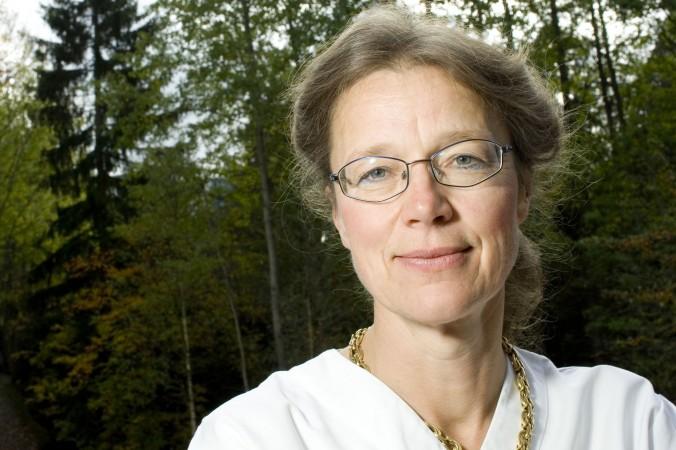 Анника Тибелл