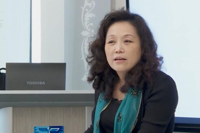Шэн Цзяньхун