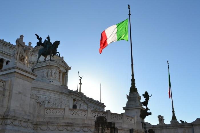итальянский язык, изучение, грамматика