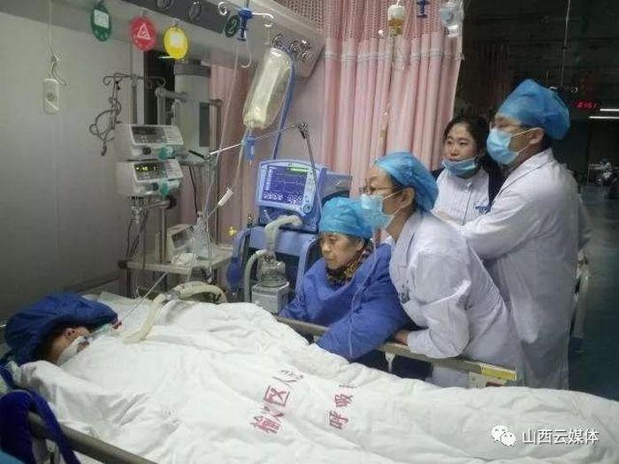 шаньси, врач, китай