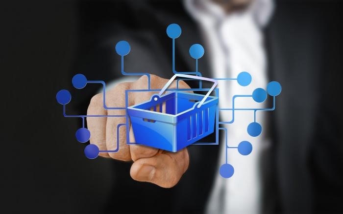 покупки, интернет, магазин, шоппинг