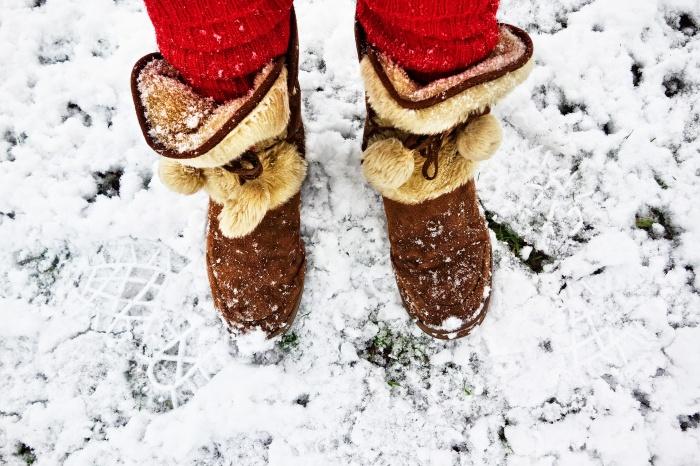 обувь,зима, выбор