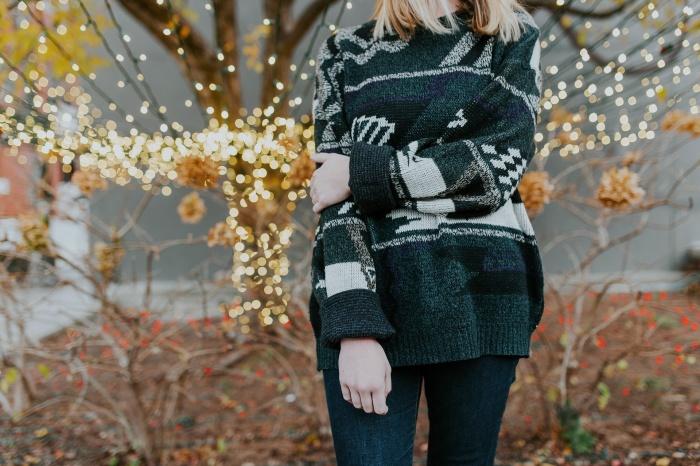 свитер, одежда, выбор