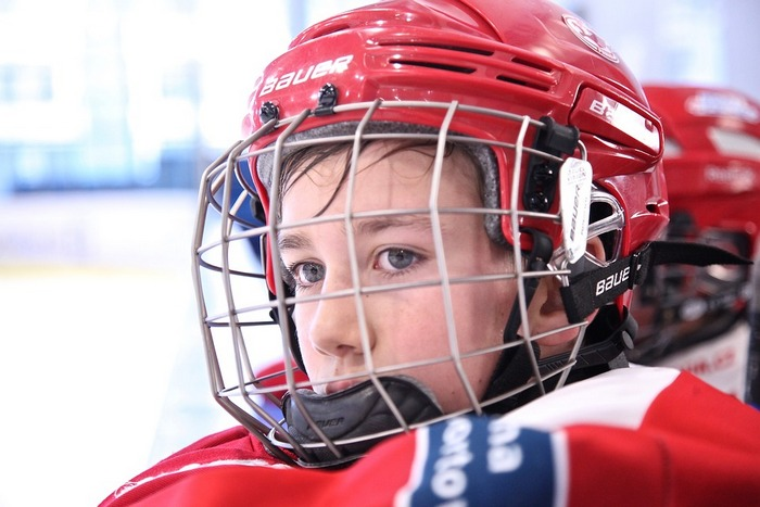 хоккеист, день рождения, третьяк