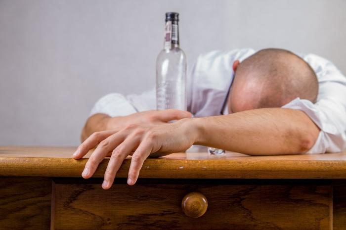 алкоголизм, зависимость, лечение