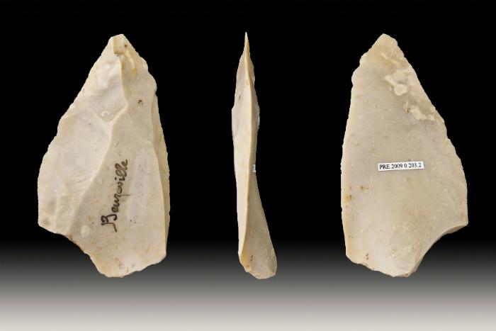 леваллуа, неандертальцы, ножи, индия