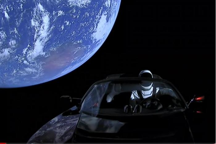 spacex, ракета, маска, марс