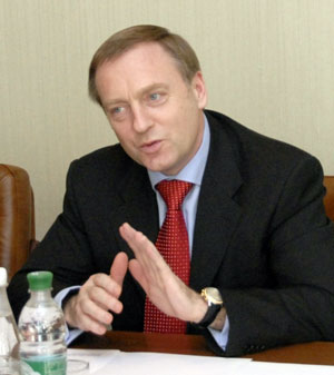 Министерство Юстиции советует Президенту отменить указ о роспуске парламента