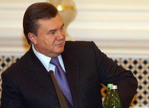 105 042019 - Виктор Янукович: Украина вступит в ВТО в этом году
