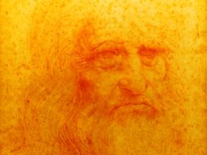 115 DaVinci - Леонардо да Винчи: сосредоточенность и странности гения