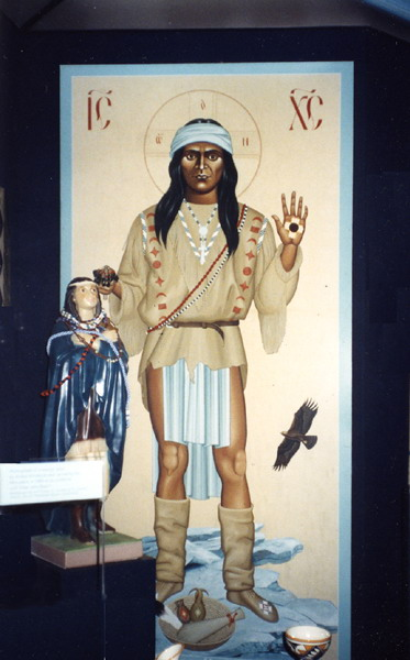 Американские индейцы: мифы и реальность