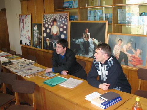 105 040206 - Выставка «Истина, Доброта, Терпение» вызвала в Красноярске общественный резонанс