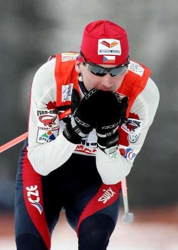 """126 vas snowmen 80101010 - Фотообзор: В лыжном соревновании """"Тур де ски"""" победу одержал Бауэр"""