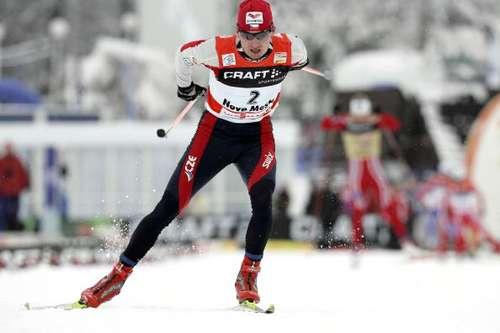 """126 vas snowmen 8010109 - Фотообзор: В лыжном соревновании """"Тур де ски"""" победу одержал Бауэр"""