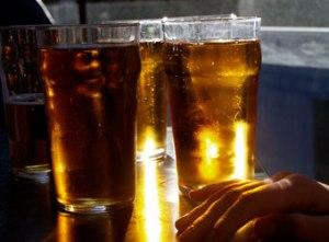 В солдатский паек собираются включить пиво