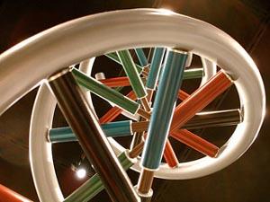121 genedoub - Обнаружен ген двойного назначения