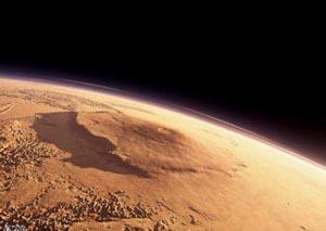 Шанс столкновения астероида с Марсом увеличивается