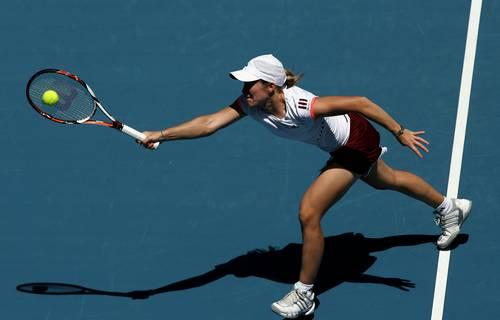 115 vas8011413 - Фотообзор: Теннис. Открытый чемпионат Австралии. Первый день. Женщины